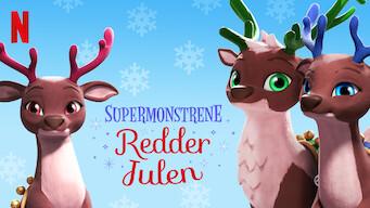 Supermonstrene redder julen (2019)