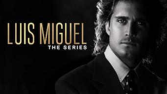 Luis Miguel – Serien (2018)