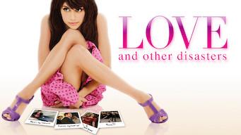 Kjærlighet og katastrofer (2006)