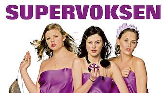 Supervoksen (2006)