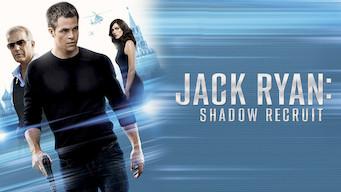 Jack Ryan: Shadow Recruit (2014)