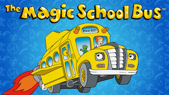 The Magic School Bus (1994)