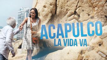 Leve livet i Acapulco (2016)