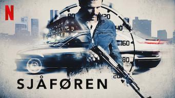 Sjåføren (2017)