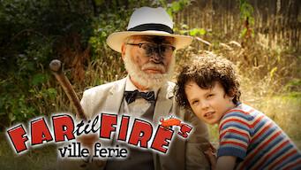 Far til fires ville ferie (2015)
