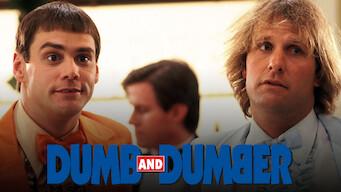 Dum og dummere (1994)