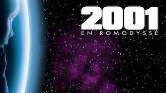 2001: En romodyssé (1968)