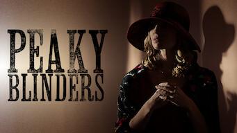 Peaky Blinders (2017)