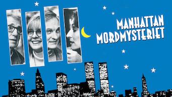 Manhattan Mordmysteriet (1993)