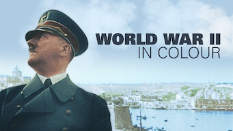 World War II in Colour (2009)