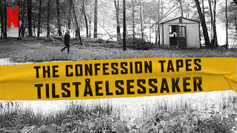 The Confession Tapes – Tilståelsessaker (2019)