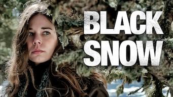 Nieve Negra (2017)