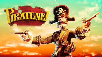 Piratene! (2012)