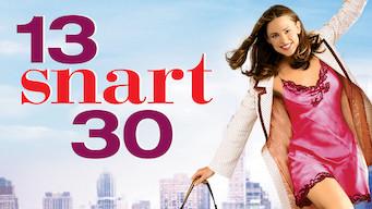 13 snart 30 (2004)
