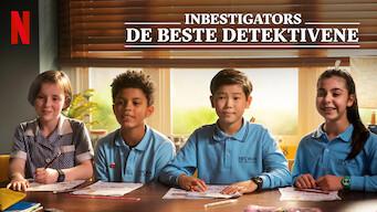 InBESTigators: De beste detektivene (2019)