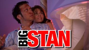 Big Stan (2007)