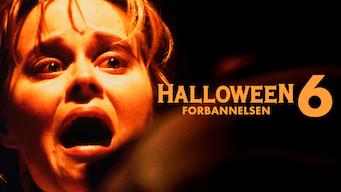 Halloween 6: Forbannelsen (1995)