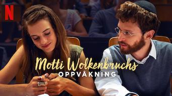 Motti Wolkenbruchs oppvåkning (2018)