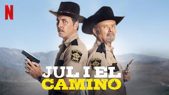 Jul i El Camino (2017)