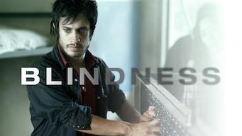 Blindness (2008)