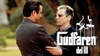 Gudfaren III (1990)