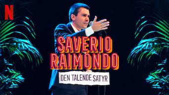 Saverio Raimondo: Den talende satyr (2019)