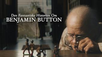 Den fantastiske historien om Benjamin Button (2008)