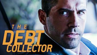 The Debt Collector (2018)