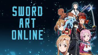 Sword Art Online (2014)