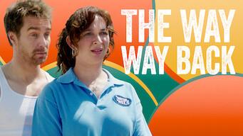The Way Way Back (2013)