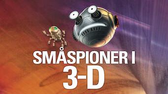 Småspioner i 3-D (2003)