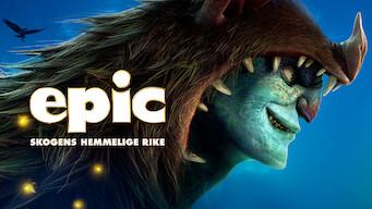 Epic - Skogens hemmelige rike (2013)