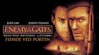 Fiende ved porten (2001)