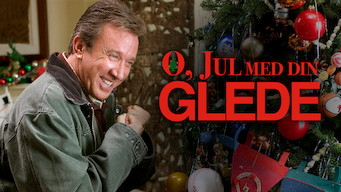 O, jul med din glede (2004)