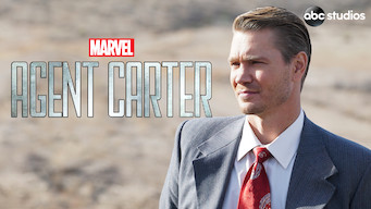 Marvel's Agent Carter (2016)