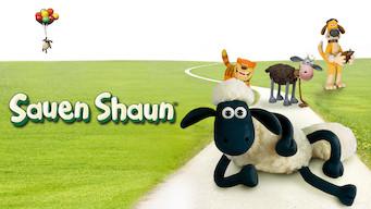 Sauen Shaun (2011)