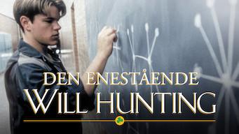 Den enestående Will Hunting (1997)