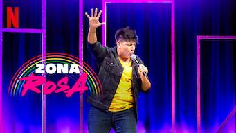 Zona Rosa (2019)
