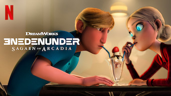 3 nedenunder: Sagaen om Arcadia (2019)
