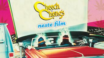 Cheech & Chong's neste film (1980)
