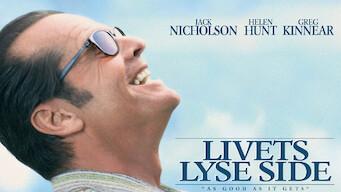 Livets lyse side (1997)