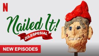 Nailed It! Julespesial (2019)