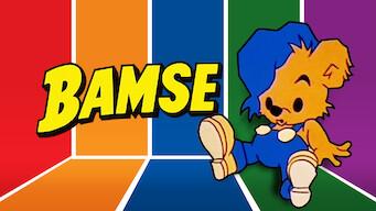 Bamse – Verdens sterkeste bjørn (1972)