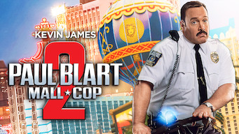 Mall Cop 2 (2015)