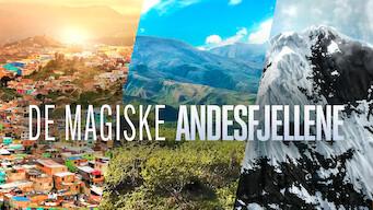 De magiske Andesfjellene (2019)