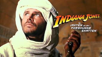 Indiana Jones og jakten på den forsvunne skatten (1981)