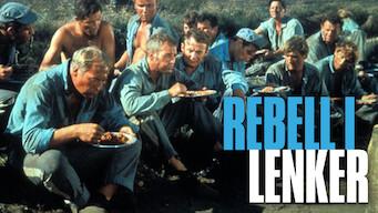 Rebell i lenker (1967)