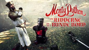 Monty Python og ridderne av det runde bord (1975)