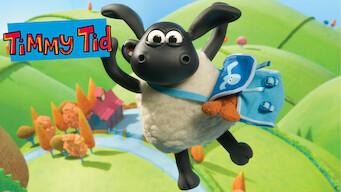 Timmy tid (2010)