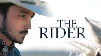 The Rider (2017)